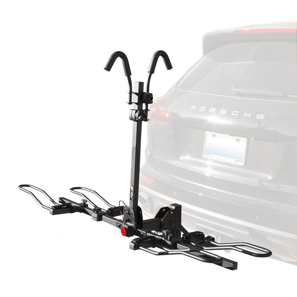 Bicycle Rack For Suv >> Best Hitch Bike Rack for the Money ~ Size Them Up