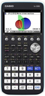 best color graphing calculator