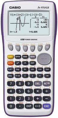 graphing calculator for college students