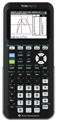 ti-84 engineering graphing calculator