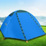 tent for heavy rain