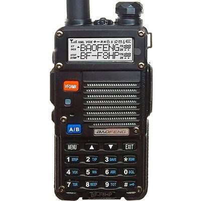 handheld ham radio for beginners