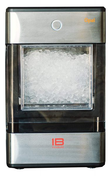 make ice quickly