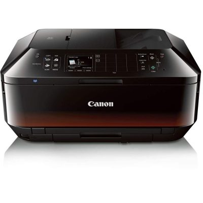 canon mobile printing scanning
