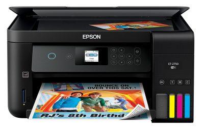 epson scanner copier