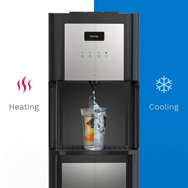 Water Cooler for Home