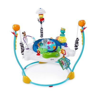 best baby jumper and bouncers