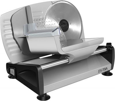 best rated home use meat slicer