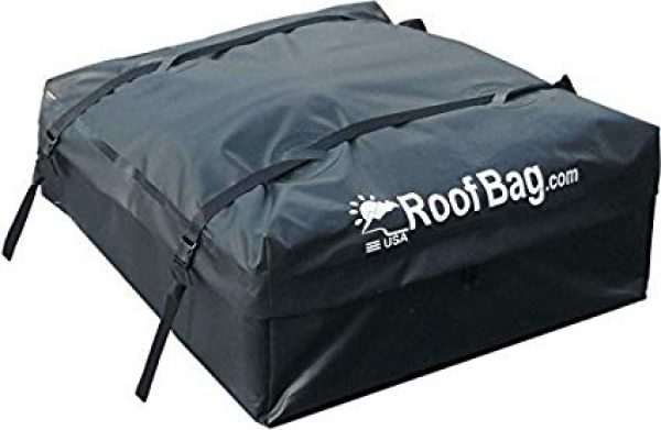 Best rooftop cargo carrier bag