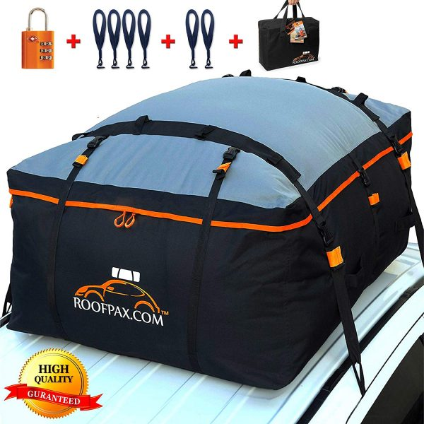 rooftop cargo bag carrier