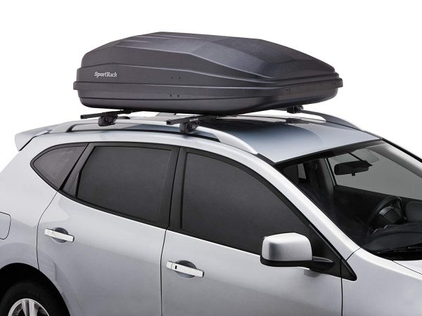 Best 11 Largest Rooftop Cargo Carriers Size Them Up