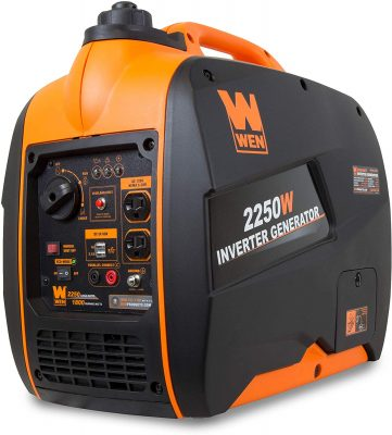 what is the best portable inverter generator