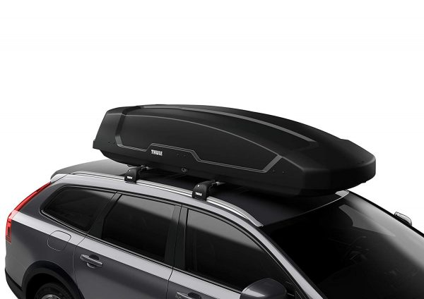 thule car top carrier