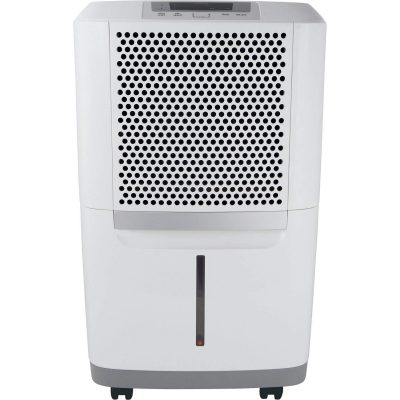 best large capacity dehumidifier for basement