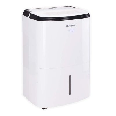 large capacity dehumidifier for basement