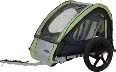 bike trailers for babies