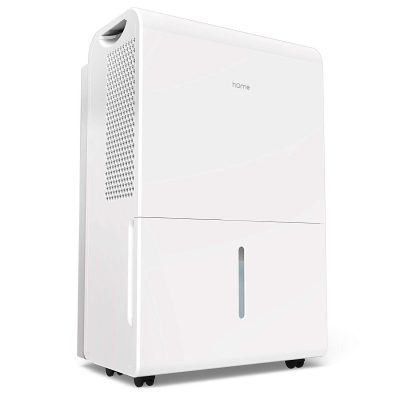 best dehumidifier for big basement