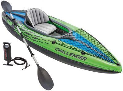 kayaks for beginners