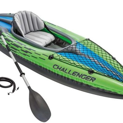 kayaks for beginners