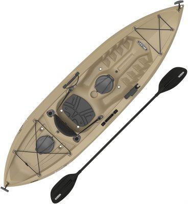 fishing kayaks for cheap