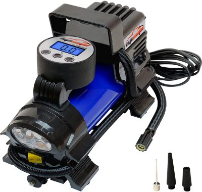 best 12v air pump for inflatables