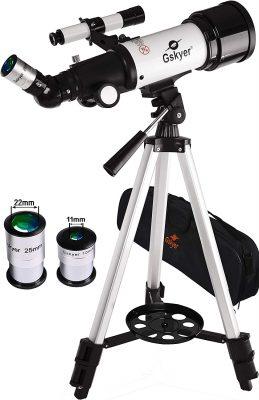 best beginner telescope for planets