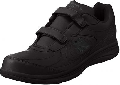 men's shoes that help with balance problems