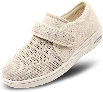 shoes for senior with velcro
