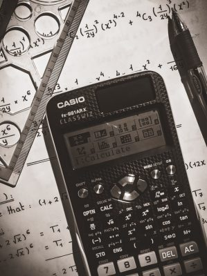 algebra calculations