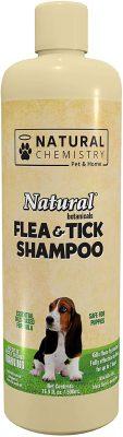 best shampoo for dogs to kill fleas