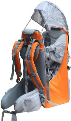 child carrier backpack for 4 year old