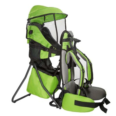 best hiking backpacks for toddlers
